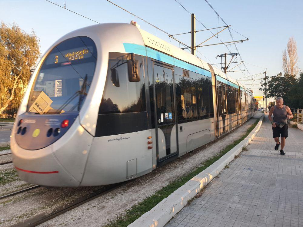 Tραμ Αθήνας