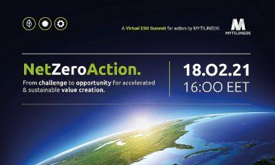 MYTILINEOS_ESG Summit_ GR