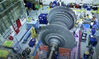αποθήκευση πυρηνική ενέργεια
