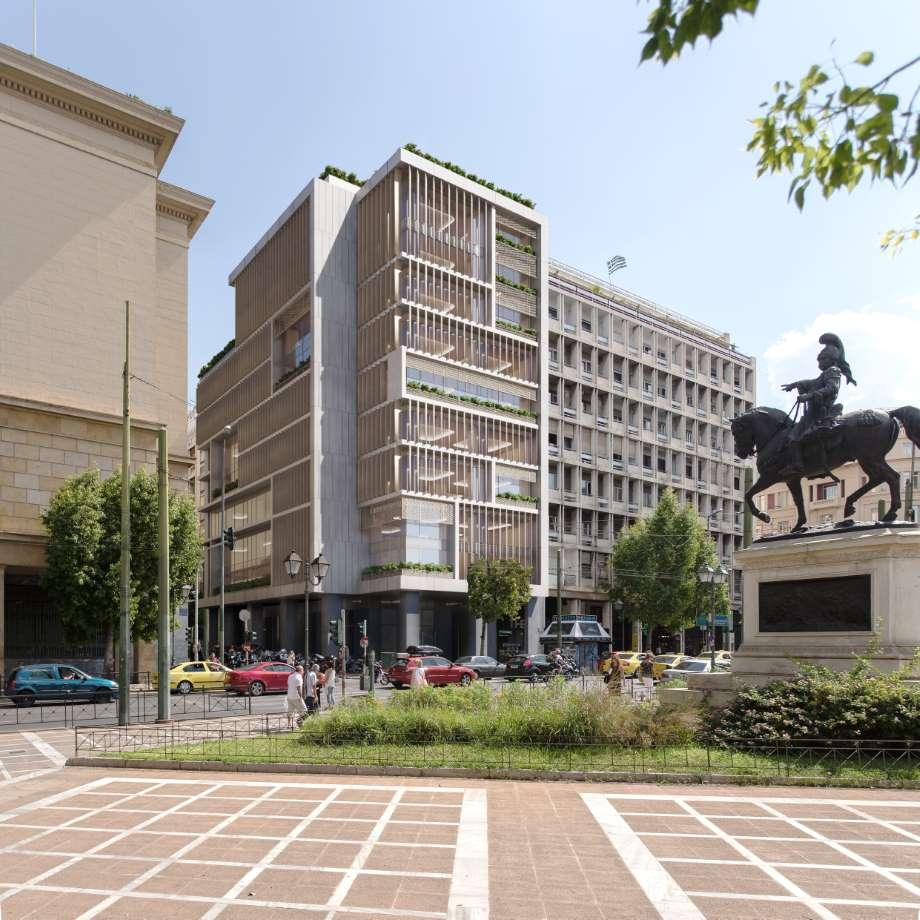 γραφείο Σταδίου eurobank