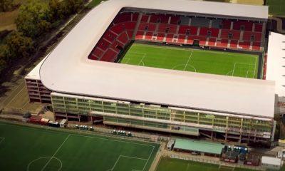 ευρώπη γήπεδα ποδοσφαίρου
