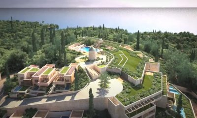 kassiopi project hotel ξενοδοχείο Κέρκυρα