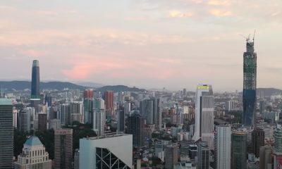 mega ουρανοξύστης
