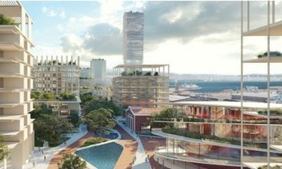θεσσαλονίκη παραλιακό μέτωπο πρόταση