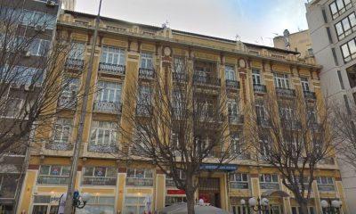 brown hotels Θεσσαλονίκη Ξενοδοχείο Βιέννη