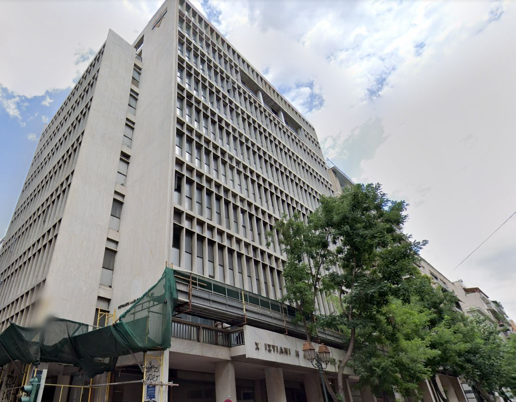 Ακαδημίας Ομήρου Ξενοδοχείο