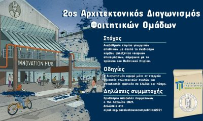 innovation hub Τρίκαλα