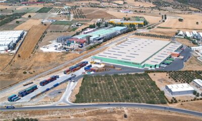 trade logistics Φουρλής Οινόφυτα