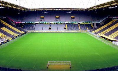 γερμανία γήπεδο ποδοσφαίρου