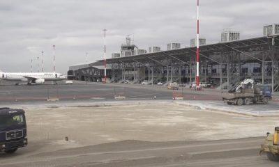 ΗΡΑΚΛΗΣ Αεροδρόμιο Θεσσαλονίκης