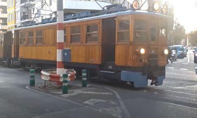 mallorca railway