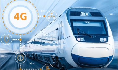 train innovations 4G 5G
