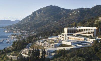 Το νέο 5άστερο Angsana Corfu στην Κέρκυρα - Πηγή: Banyan Tree Hotels & Resorts