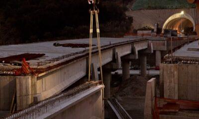 αυτοκινητόδρομος αιγαίου κατασκευή