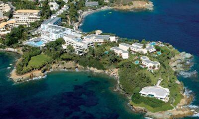 Το Out of the Blue Capsis Elite Resort στην Κρήτη - Πηγή: Capsis Elite Resort
