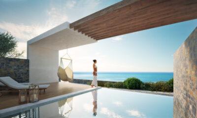 Το νέο Royal Senses Resort Crete στο Ρέθυμνο