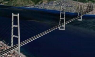 Ιταλία Σικελία Γέφυρα