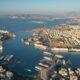 Το Λιμάνι Πειραιά-Πηγή: ΟΛΠ
