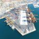 Λιμάνι Πειραιά Γερανογέφυρες