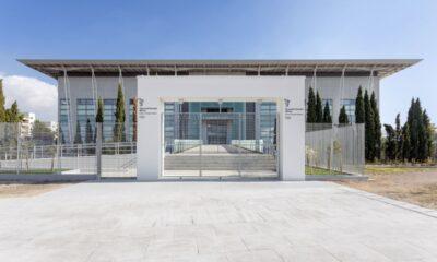 ολυμπιακό μουσείο Αθήνας
