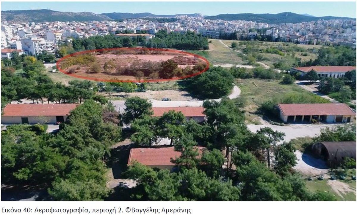 πάρκο Παύλου Μελά 3