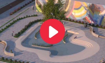 Η νέα μεγάλη ανάπλαση της ΠΥΡΚΑΛ Η νέα μεγάλη ανάπλαση της ΠΥΡΚΑΛ στη Δάφνηστη Δάφνη