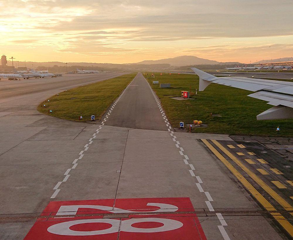 Διάδρομος Αεροδρομίου