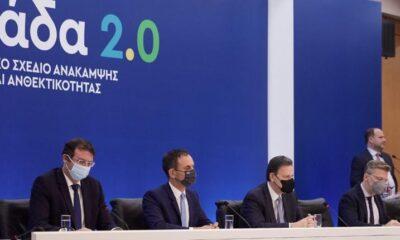 Σχέδιο Ανάκαμψης, Ελλαδα 2.0. Επενδύσεις