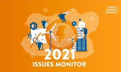 ΤΕΕ wec issues monitor 2021