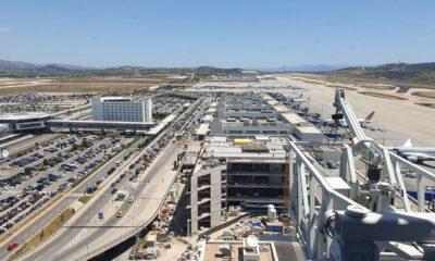 Αεροδρομιο Ελ.Βενιζέλος