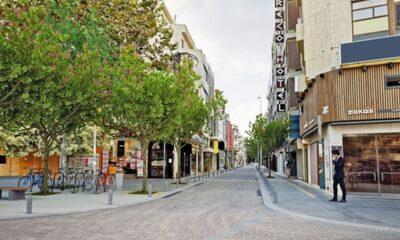 Νέα ανάπλαση στο Ηράκλειο Κρήτης-Πηγή: Δήμος Ηρακλείου