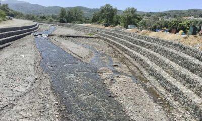Ο Ποταμός Ταυρωνίτης-Πηγή: Περιφέρεια Κρήτης