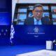 Η ομιλία του Weng Lin στο Οικονομικό Φόρουμ των Δελφών-Πηγή: Delphi Economic Forum