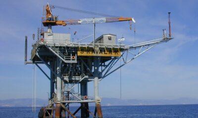 Υπόγεια Αποθήκη Φυσικού Αερίου στη Ν. Καβάλα-Πηγή: ΤΑΙΠΕΔ
