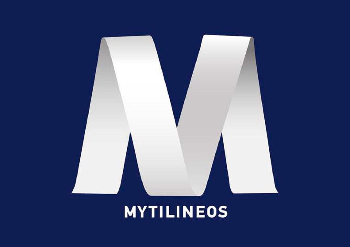 Λογότυπο της Mytilineos-Πηγή: Mytilineos