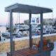 """Τα """"έξυπνα"""" παγκάκια για ΑμεΑ στον Πειραιά-Πηγή: Δήμος Πειραιά"""