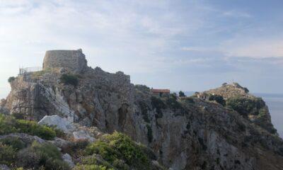 Το Κάστρο Σκιάθου-Πηγή Φωτογραφίας: ΥΠΠΟΑ