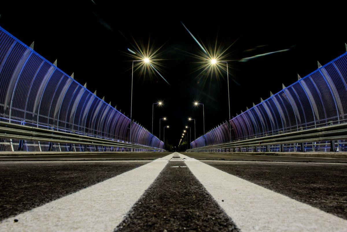 Η Γέφυρα στον ποταμό Μάκαρη-Πηγή: Intrakat