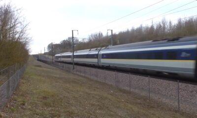 Πηγή Φωτογραφίας: YouTube Channel Railways Explained