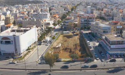 Το νέο κατασκευαστικό project της Ten Brinke στη Λεωφόρο Βουλιαγμένης στο Ελληνικό