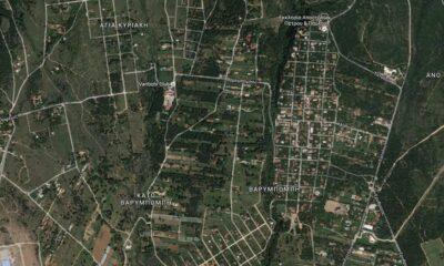 νέο έργο ύδρευσης στο Δήμο Αχαρνών-Πηγή: Δήμος Αχαρνών