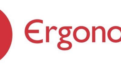 Εργονομία Λογότυπο