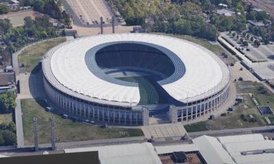 Πηγή Φωτογραφίας: YouTube Channel The Wide World of Stadiums