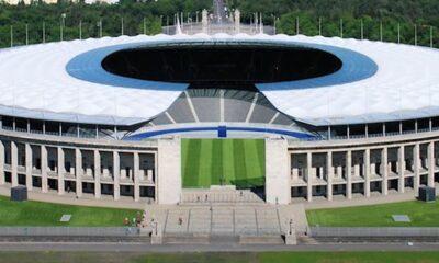 Πηγή Φωτογραφίας: YouTube Channel TFC Stadiums