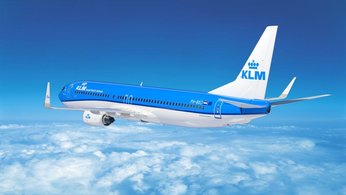 Πηγή Φωτογραφίας: KLM
