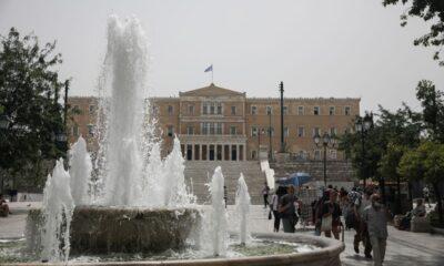 Πηγή Φωτογραφίας: Eurokinissi-Σωτήρης Δημητρόπουλος